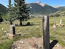 Cimitero Hillside Silverton, Colorado.jpg