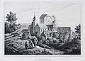 Hiltpoltstein (um 1860) von Alex Marx.jpg
