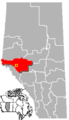 Hinton, Alberta Location.png
