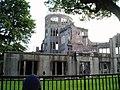 Hiroshima Peace Memorial (Genbaku Dome) 3.jpg