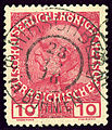 Hirschberg in Böhmen 1916 Doksy.jpg