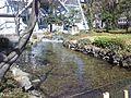 Hisaya-Ôdôri Park - Sakae-gawa River.jpg