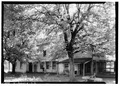 Historic American Buildings Survey, 1934. - Rock Point Tavern, Gold Hill, Jackson County, OR HABS ORE,15-GOLHI.V,1-2.tif