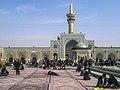 History History 29012011050 Mashhad, Iran (14153716564).jpg
