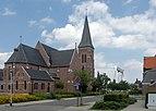 Hoboken, de Sint-Jozefkerk IMG 9963 2019-06-22 12.58.jpg