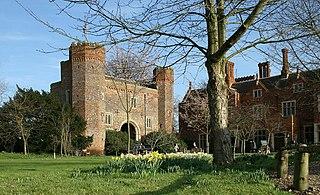 Hodsock Settlement and civil parish in Nottinghamshire, England