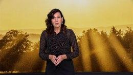 Natuurkundige Angèle Reinders (Universiteit Twente & TU Eindhoven) over zonnestroom - Universiteit van Nederland