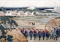 Hokusai au musée Guimet (8291655032).jpg