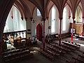 Holy Trinity Trowbridge nave and south transept.JPG
