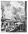 Holzstich G. Heuer, Übergang am Bahnhof Friedrichstraße, 1882.jpg