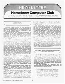 Homebrew Computer Club - Wikipedia