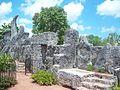 Homestead FL Coral Castle wall01.jpg
