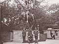Homiel, Juzef Paniatoŭski. Гомель, Юзэф Панятоўскі (1918).jpg