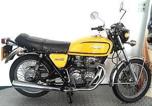 Honda cb125 wikivisually fandeluxe Gallery