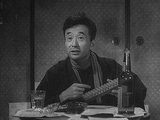 Nobuo Nakamura Japanese actor