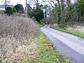 Hook Lane, Shortwood Common, north of Litton - geograph.org.uk - 1123292.jpg