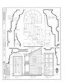 Horace Billings House, Lafayette and Third Streets, Beardstown, Cass County, IL HABS ILL,9-BEATO,1- (sheet 2 of 2).png