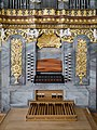 Horb (Neckar), Stiftskirche Heilig Kreuz, Orgel (7).jpg