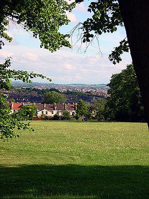 Horfield - Horfield Common
