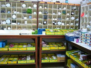 Hospital pharmacy - Hospital pharmacy in Thailand