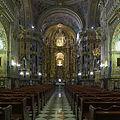 Hospital de San Juan de Dios (Granada). Basílica.jpg
