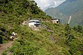 House near the road in the valley of the Arun river. - panoramio.jpg