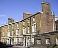 Houses in Lower Grosvenor Street - geograph.org.uk - 1194346.jpg