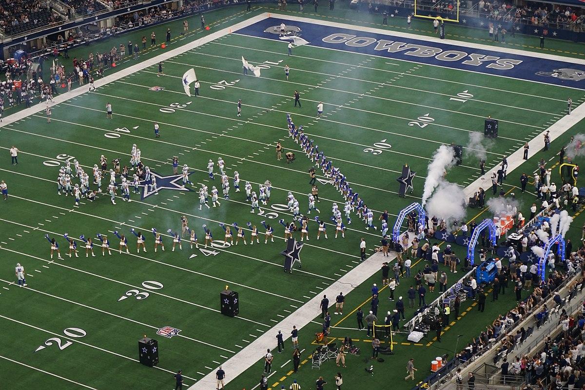 2019 Dallas Cowboys season - Wikipedia
