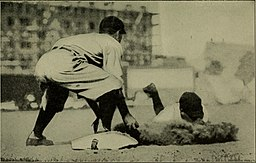How to play baseball, a manual for boys (1914) (14763970952)