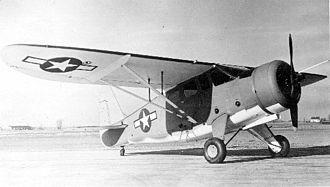 Howard DGA-15 - A GH-2 Nightingale