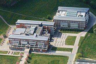 University of Hradec Králové - University library