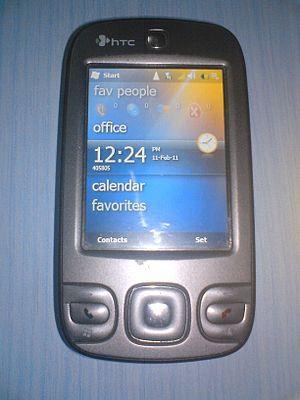 Htc gene with wm6 5.JPG