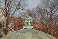 Hubertusbrunnen, Múnich, Alemania06.JPG