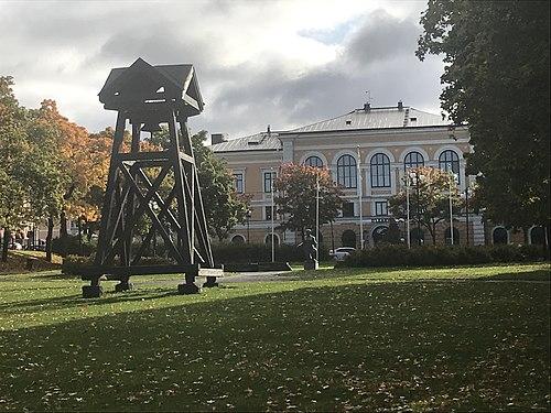 Hudiksvall - Visit Glada Hudik