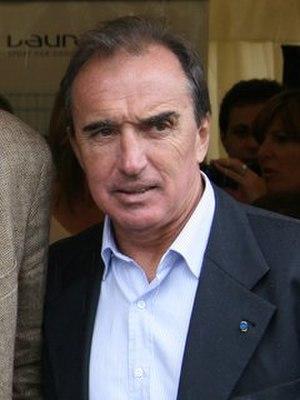 Hugo Porta - Porta in 2007.