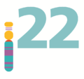 Human chromosome 22 from Gene Gateway - no label.png