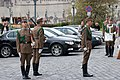 Hungarian guards (15923209627).jpg