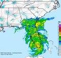 File:Hurricane Irma radar loop across Florida.webm