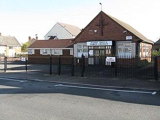 Hurst Green, West Midlands - Hurst Green Family Church