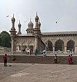 Hyderabad, mecca masjid, 03.jpg