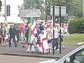 ICC Champions Trophy - Edgbaston Cricket Ground - England vs Australia - fans arriving (8986754261).jpg