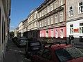 IMG 0082 - Wien - Hostel Ruthensteiner.JPG