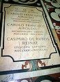 IMG 5883 - Milano - Duomo - Lapide Airoldi+Airoldi+DeRossi - Foto Giovanni Dall'Orto - 21-Feb-2007.jpg