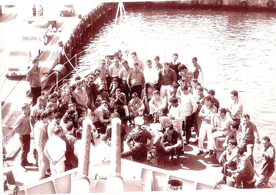 INSHaifaBriefing1956