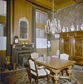 INTERIEUR, KAMER ( FONDS VAN ZANTEN ), OVERZICHT MET SCHOORSTEENMANTEL - Haarlem - 20287904 - RCE.jpg