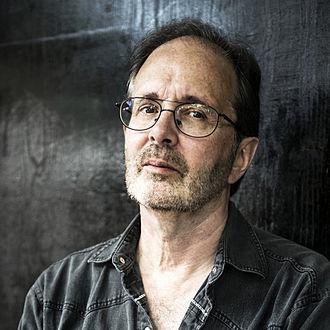 Ian A. Anderson - Image: Ian A Anderson