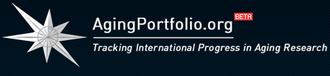 International Aging Research Portfolio - Image: Iarp logo