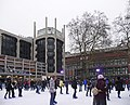 Ice Rink, Natural History Museum, London SW7 - geograph.org.uk - 1116195.jpg