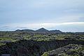Iceland - Blue Lagoon 13 - barren landscape (6571267959).jpg