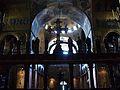 Iconòstasi de la basílica de sant Marc de Venècia.JPG